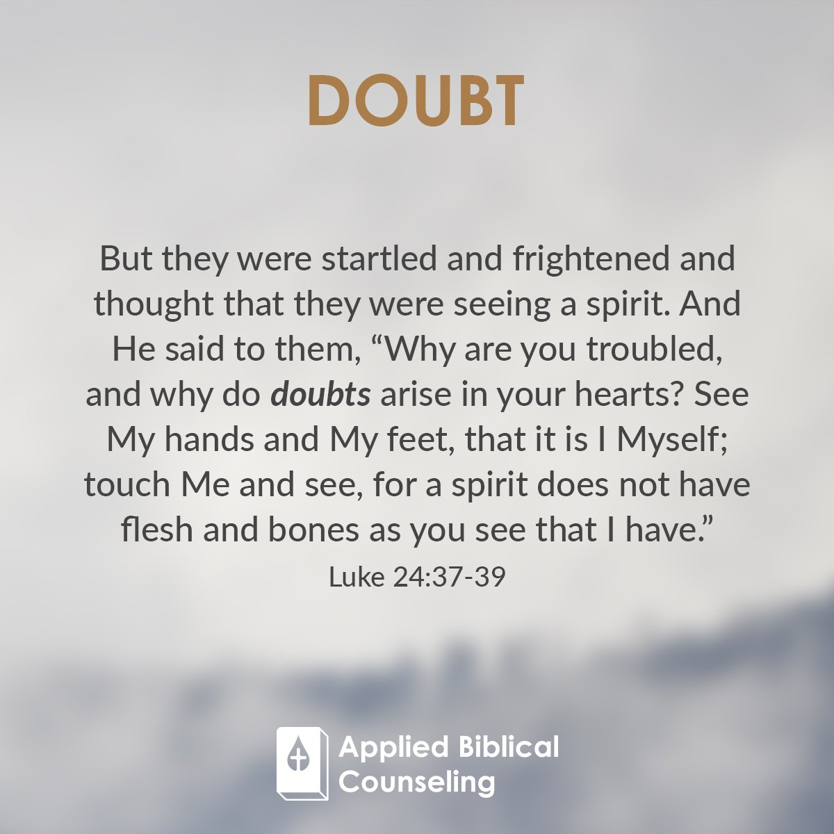Doubt 2
