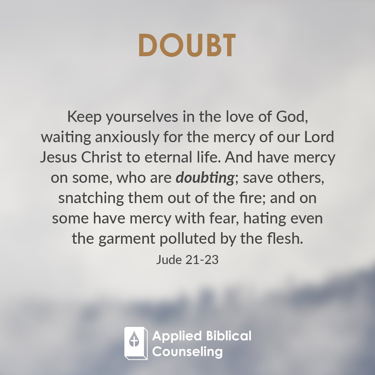 Doubt 5