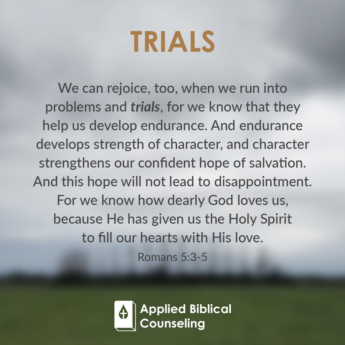 Trials 3