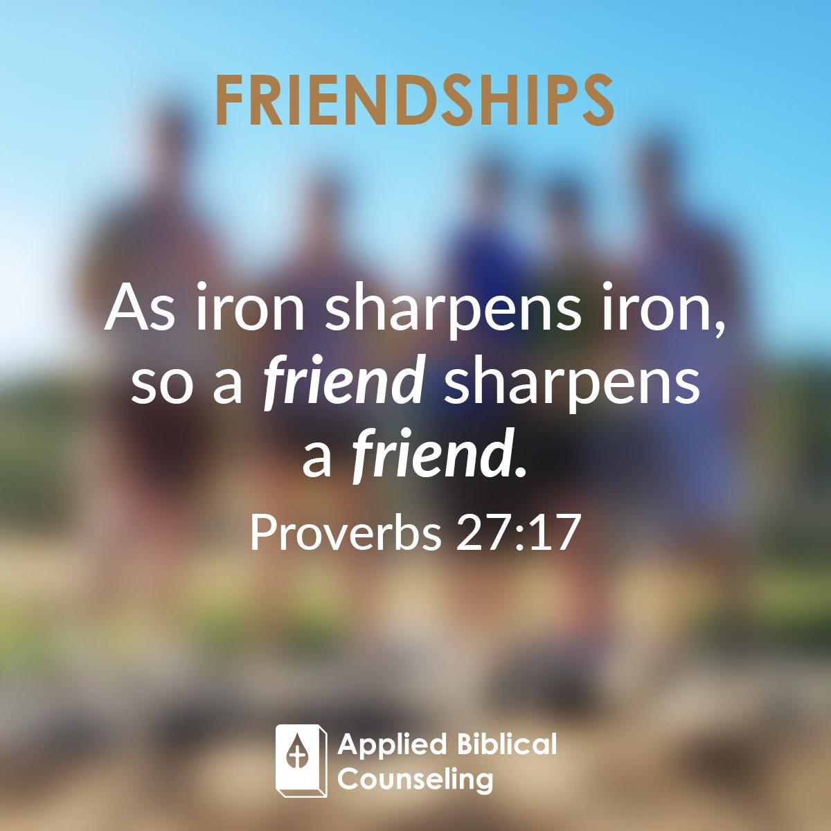 Friendships 4