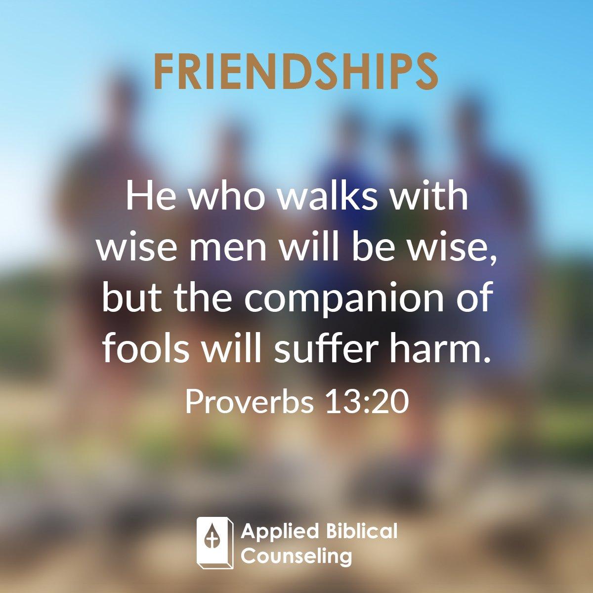 Friendships 5