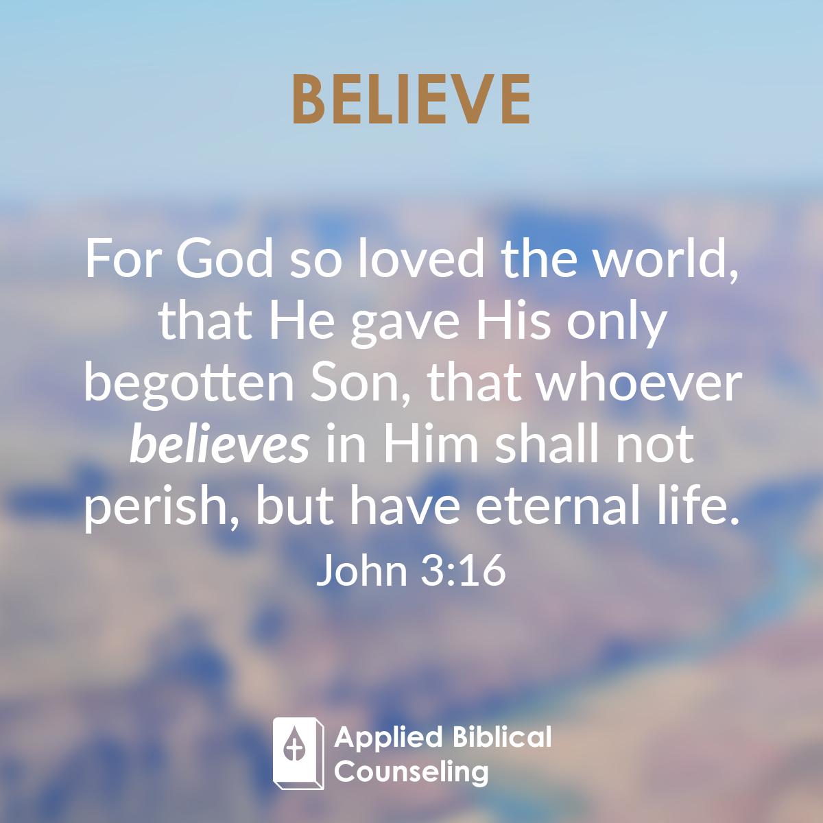 applied biblical counseling facebook w17 believe 3