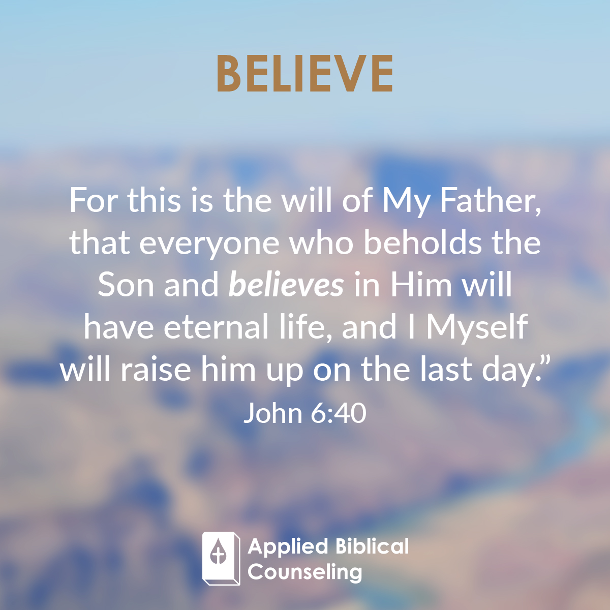 applied biblical counseling facebook w17 believe 4