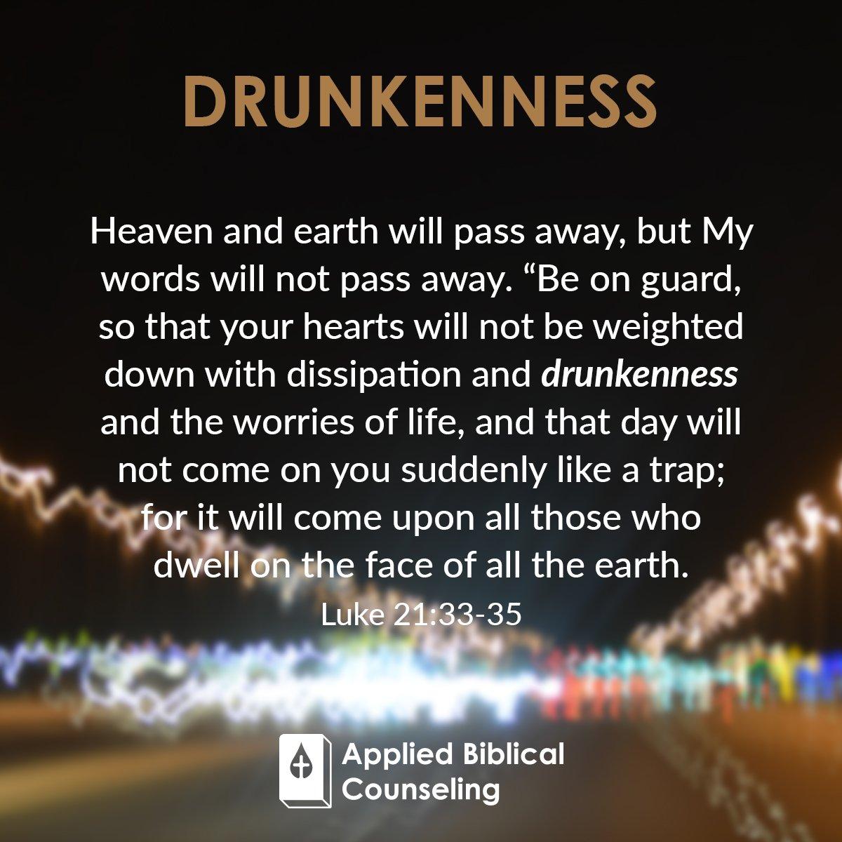 Drunkenness 3