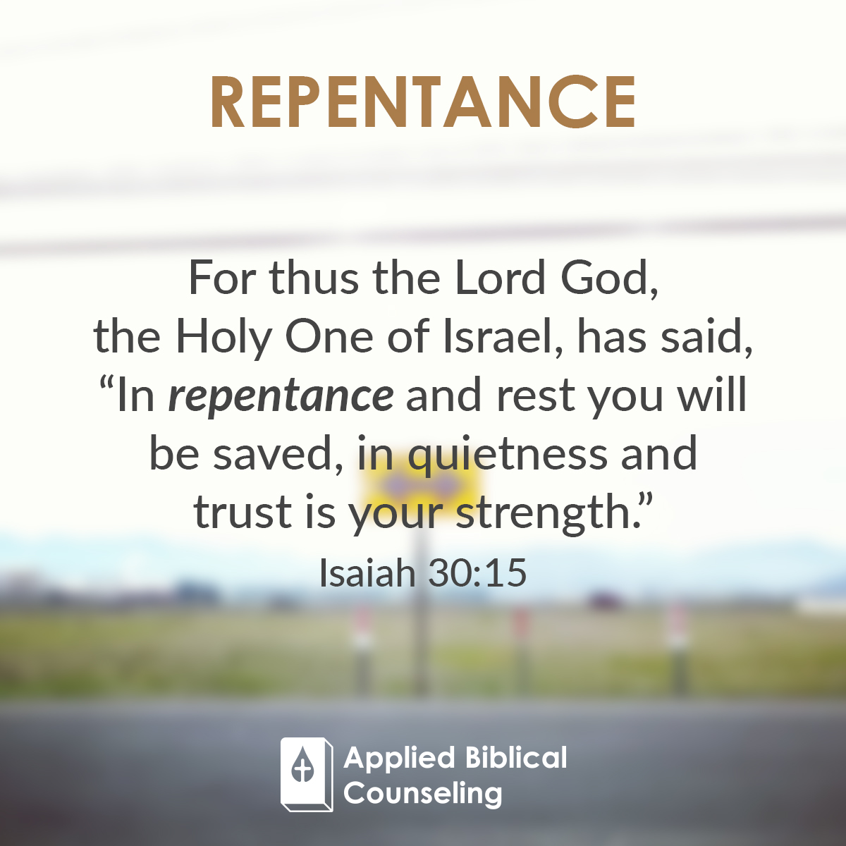 Applied Biblical Counseling Facebook w19 Repentance 2