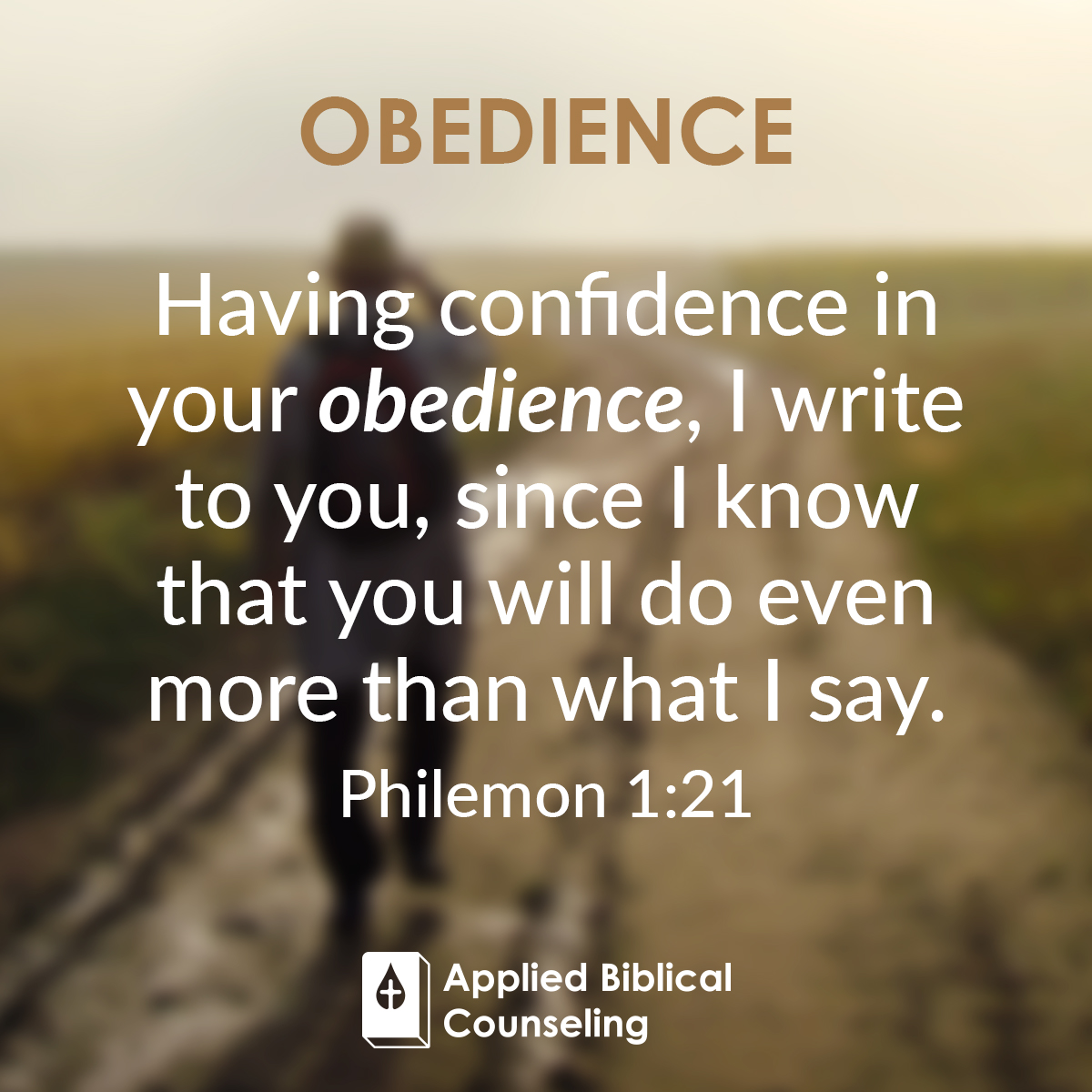 Applied Biblical Counseling Facebook w23 Obedience 3
