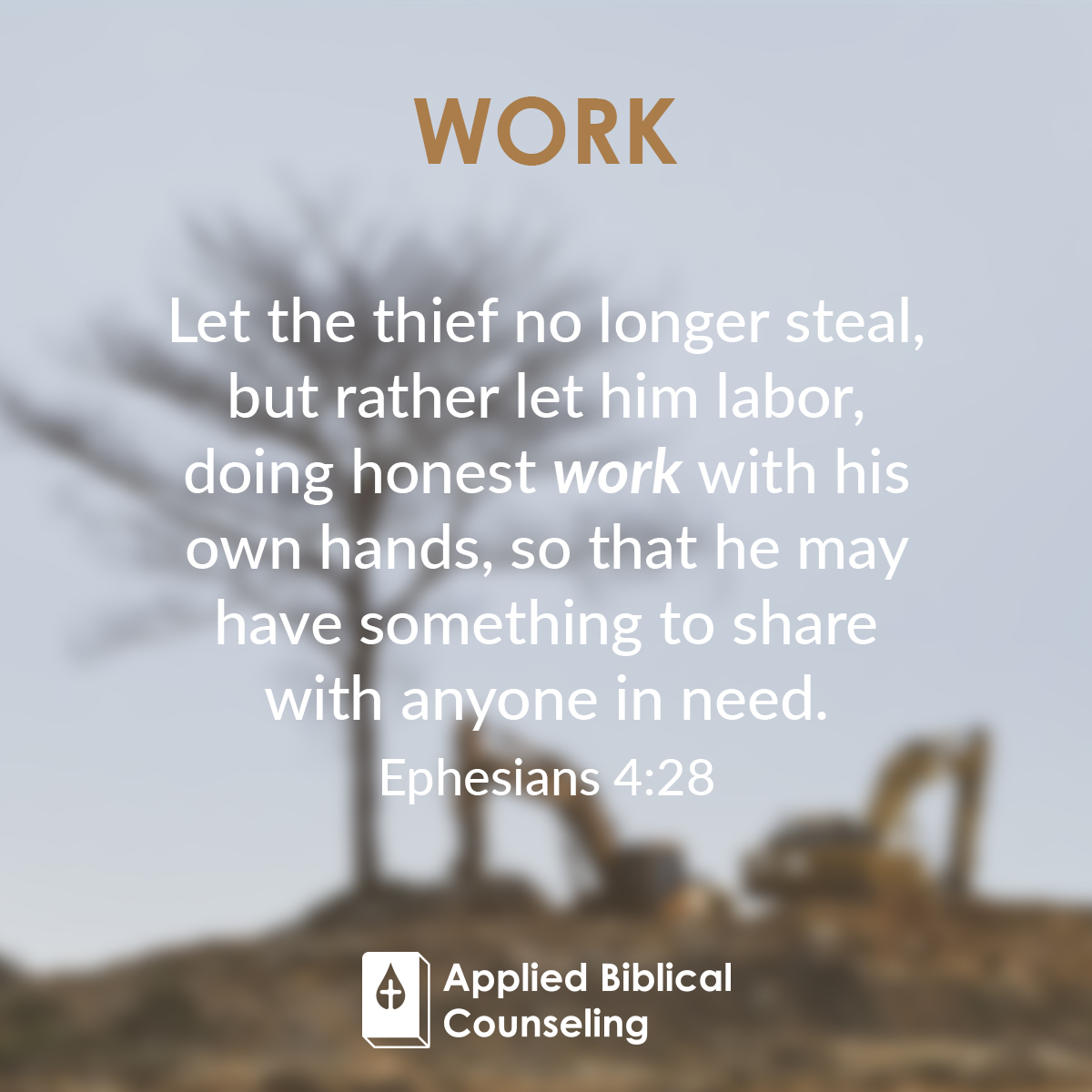 Applied Biblical Counseling Facebook w24 Work 5