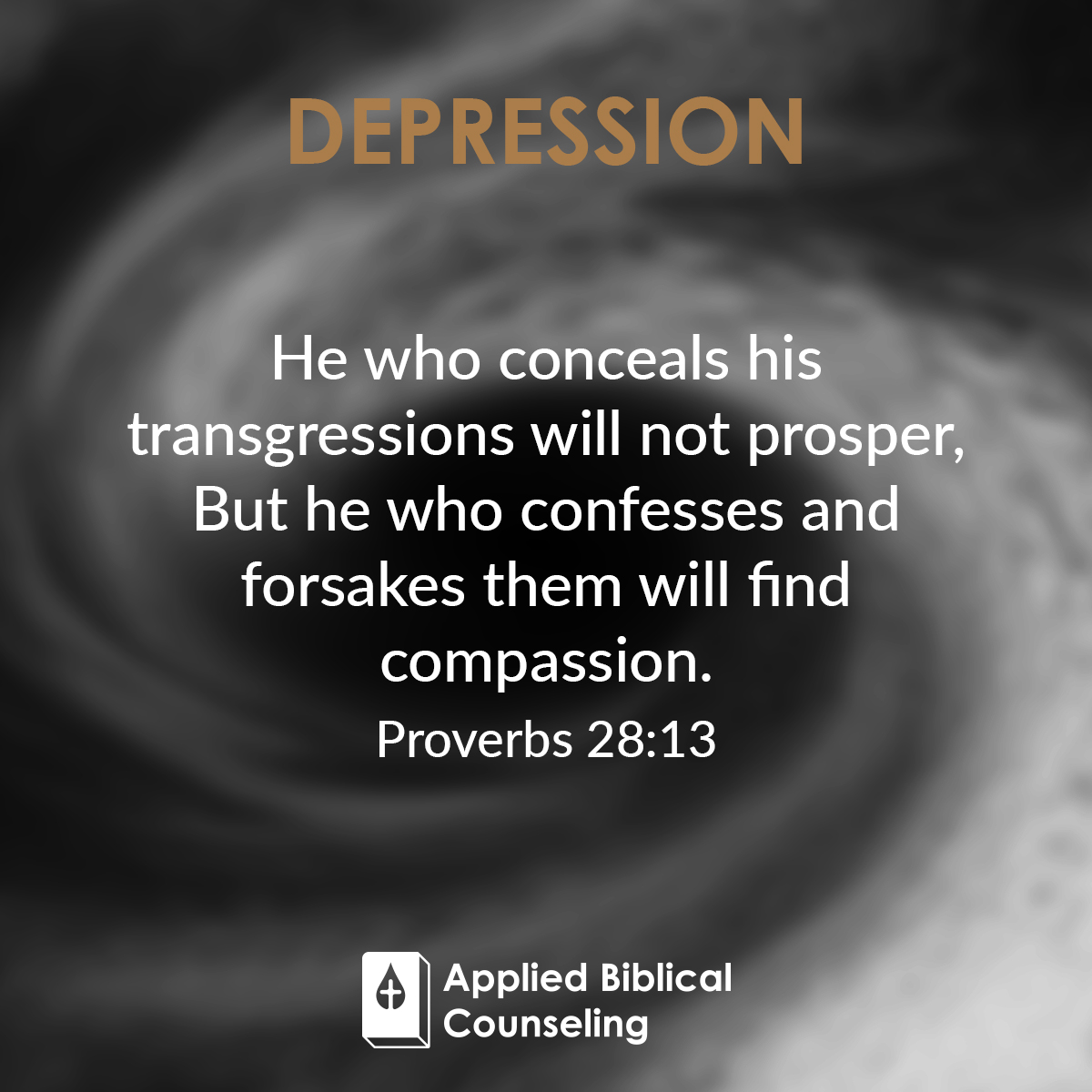 Applied Biblical Counseling Facebook w27 Depression 4