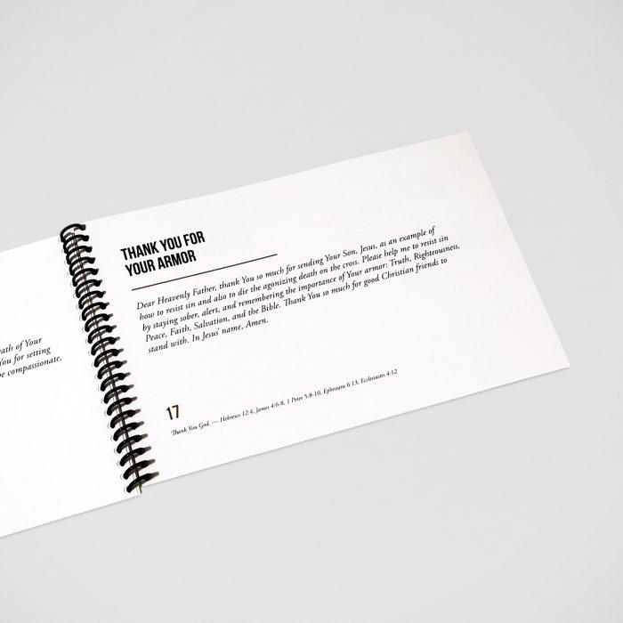 Johns Prayer Booklet